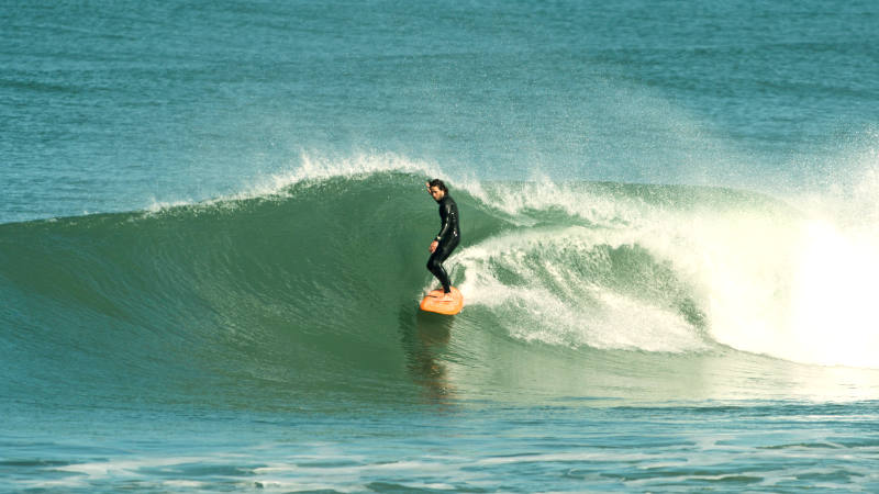 improve your surfing portugal surf school