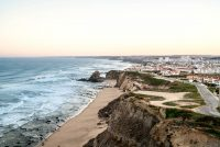 portugal west coast best surfcamp