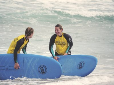 learn to surf portugal best beaches