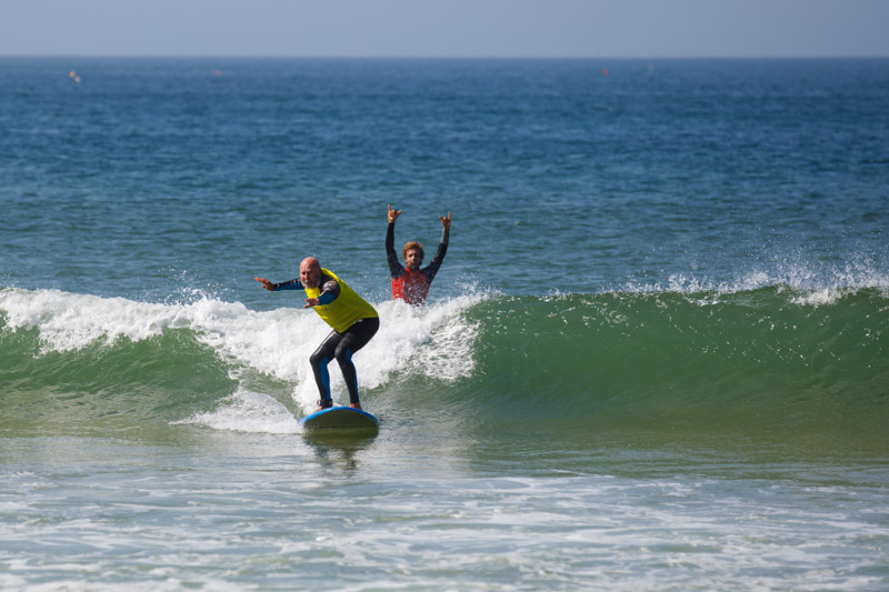 joy first green waves surfschool portugal