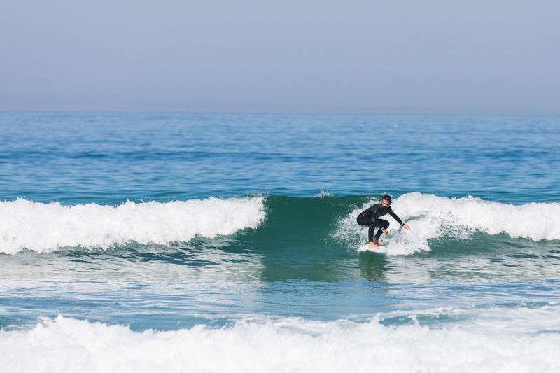 best surf spot portugal surfguiding