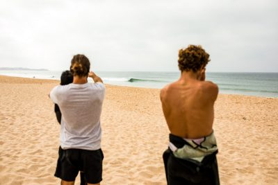 discover best surf beaches portugal