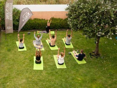 surf camp portugal yoga qualified teacher