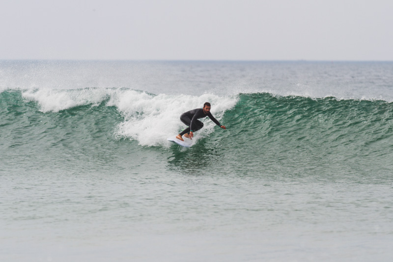 enjoy portugal best waves surf camp