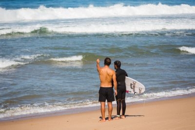 surf learning certified instructors portugal