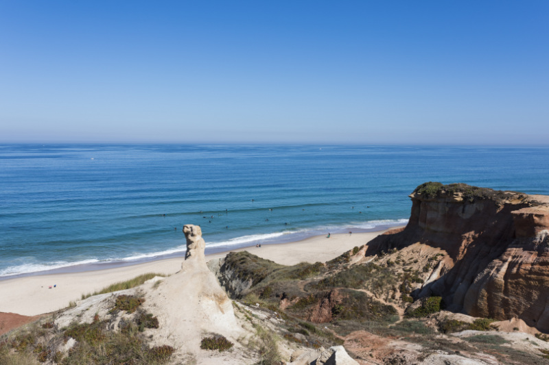 discover best surfspot portugal