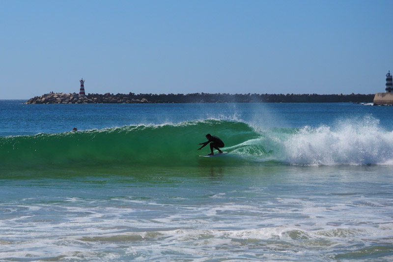 surf guide portugal best surf spot